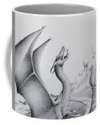 Morning Bellow Coffee Mug