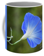 Morning Blues Coffee Mug