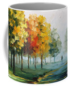 Morning Breeze Coffee Mug