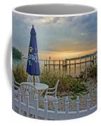 Morning By The Bay Coffee Mug