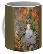 Morning By The Creek Coffee Mug