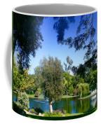 Morning By The Lake Coffee Mug