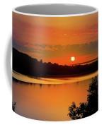 Morning Calm Coffee Mug