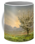 Morning Celebration Coffee Mug