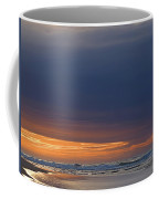 Morning Clouds Coffee Mug