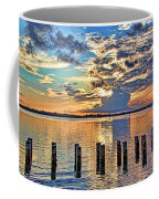 Morning Colors By H H Photography Of Florida Coffee Mug