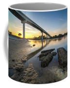 Morning Colors In Port St. Joe Coffee Mug