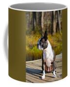 Morning Colors Coffee Mug