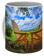 Morning Conversation Coffee Mug