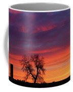 Morning Country Sky Coffee Mug