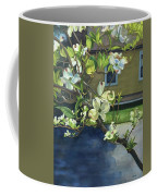 Morning Dogwood Coffee Mug