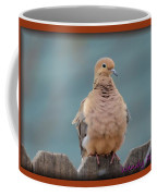 Morning Dove Coffee Mug