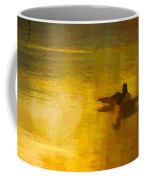 Morning Ducks Coffee Mug