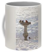 Morning Feeding Coffee Mug
