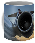 Morning Flight Coffee Mug