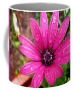 Morning Glory 1.0 Coffee Mug