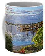 Morning Glory 2 Coffee Mug