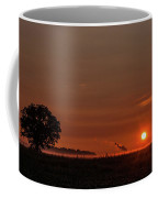 Morning Glow Coffee Mug