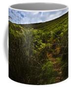 Morning Grass Coffee Mug