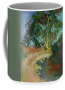 Morning Has Broken  -  Plein Air Catalina Island Coffee Mug