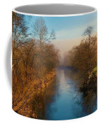 A Winter Morning Coffee Mug