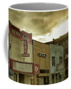 Morning Henn Coffee Mug