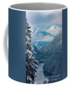 Morning In Bavaria Coffee Mug