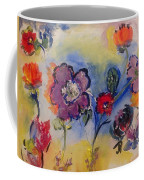 Morning In It's Glory  Coffee Mug
