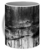 Morning In The Swamp Coffee Mug