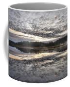 Morning Light At Saari-soljonen 1 Coffee Mug