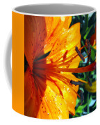 Morning Lily Coffee Mug