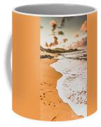 Morning Marine Wash Coffee Mug