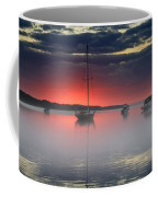 Morning Mist - Florida Sunrise Coffee Mug