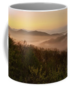 Morning Mist Three Coffee Mug