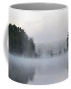 Morning On Sand Pond Coffee Mug