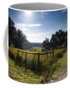 Morning On The Farm Coffee Mug