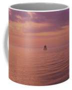 Morning On The Sound Coffee Mug