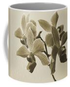 Morning Orchid Coffee Mug