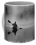 Morning Paddle Coffee Mug
