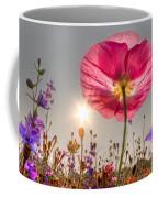 Morning Pink Coffee Mug