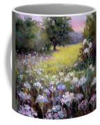 Morning Praises Coffee Mug