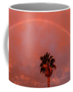 Morning Rainbow Coffee Mug