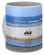 Morning Ride Coffee Mug