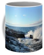 Morning Splash 2 Coffee Mug