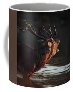Morning Stag Coffee Mug