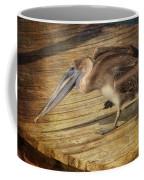 Morning Stretch Coffee Mug