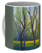 Morning Stroll Coffee Mug
