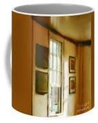 Morning Sun - Paris Coffee Mug