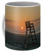 Morning Sun - Wildwood Crest Coffee Mug