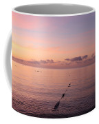 Morning Sunrise 09-02-18 # 3 Coffee Mug
